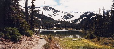Royal Lake